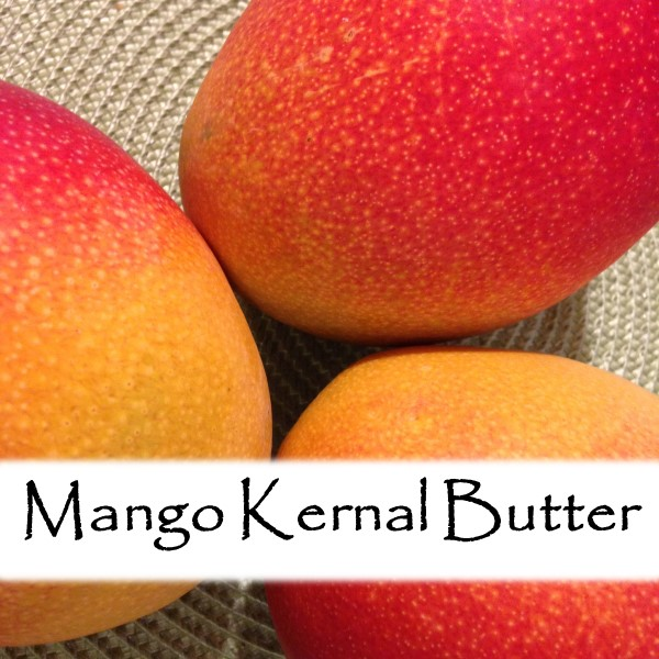 Mango Kernal Butter