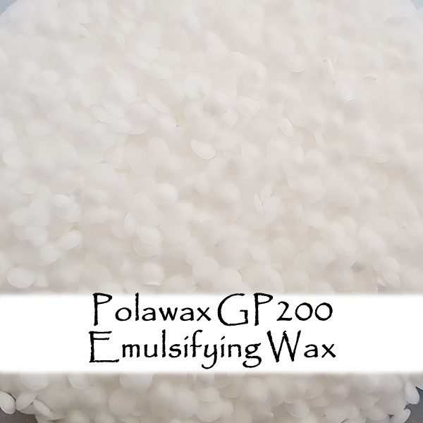 Polawax GP200 Emulsifying Wax