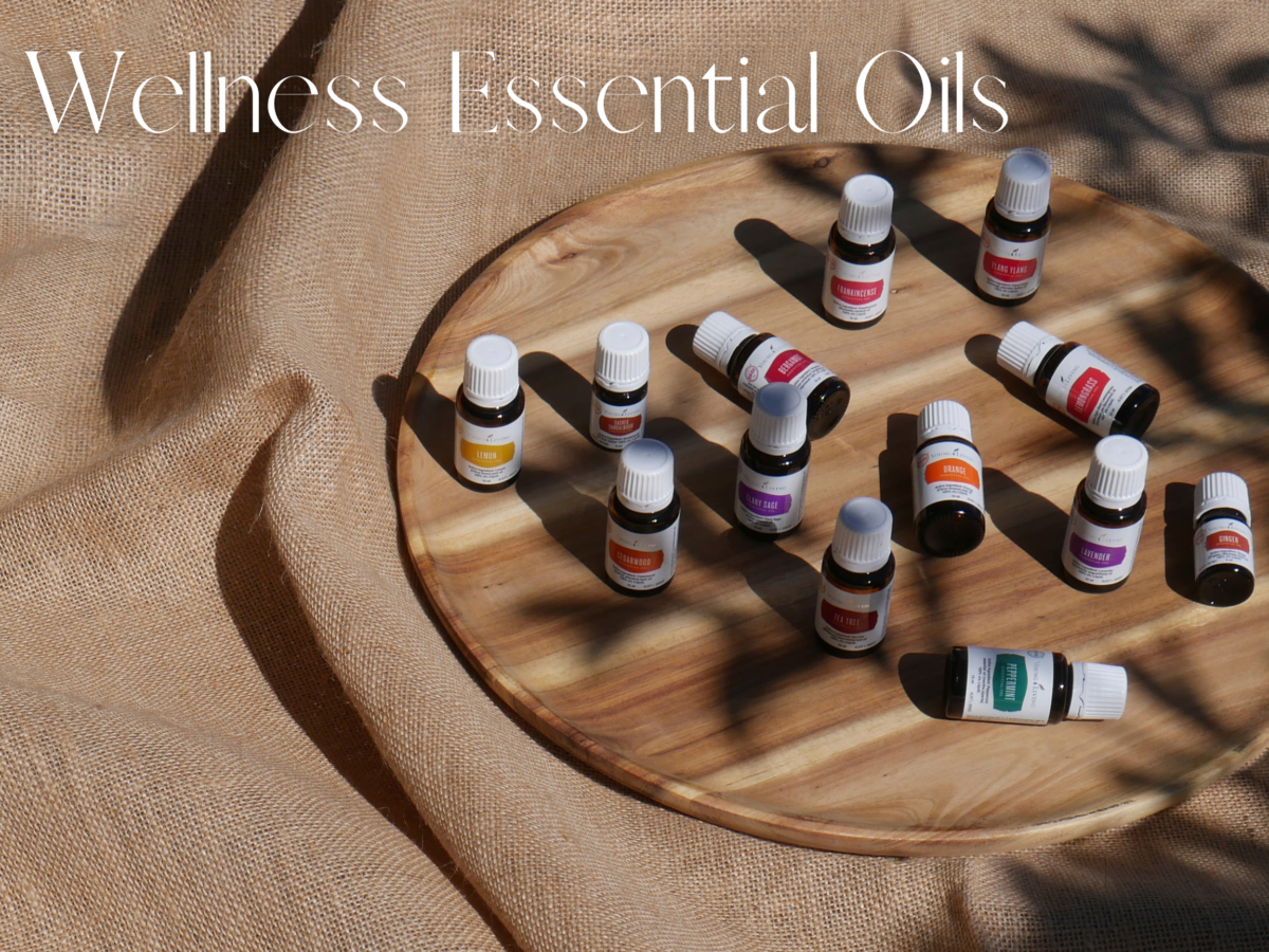 Wellness Essential Oils